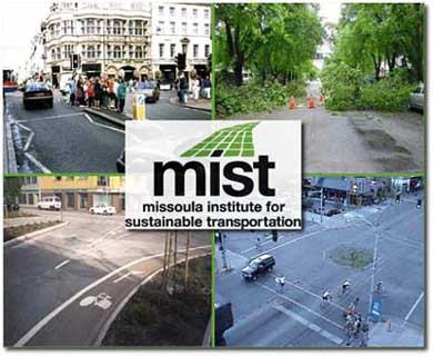 Missoula Institute for Sustainable Transportation